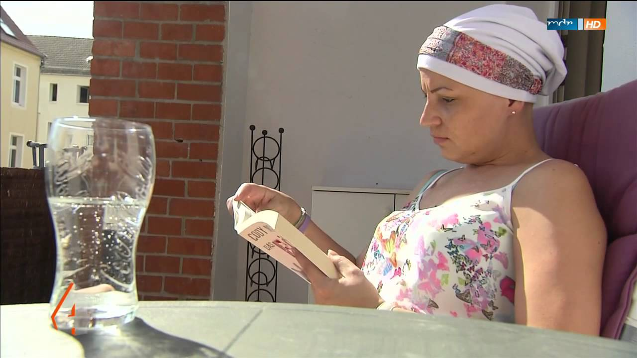 Brustkrebs erkennen mit diesem kleinen Trick BRIGITTEde