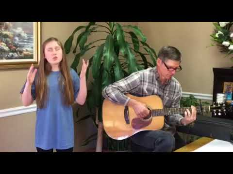 Tennessee Rain cover by Leah and Tom Slaughter