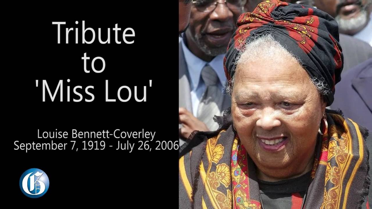 Image result for Miss Lou