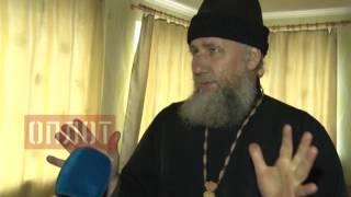 Уроки христианской этики в школе №11 г.Снежное