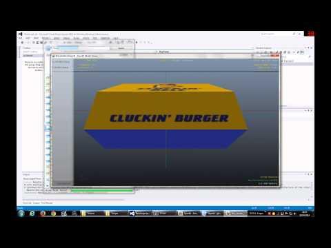 GTA IV Scripting Tutorial - Basic Things (VB.Net)