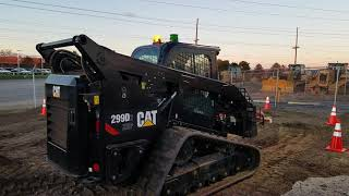 Video still for Remote-Controlled Cat 299D at Altorfer Cat's Iron Night