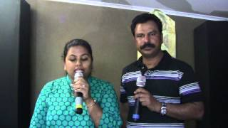 Appadi Podu sung by Manju & Laxman
