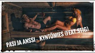 Pasi ja Anssi - Kyntömies feat. STIG