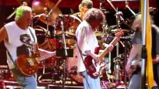 "Neil Young & Crazy Horse ""Mr Soul"" live in Sydney 2013"