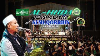Download Mp3 Al Muqorrobin Kendal_ Al Huda   #part1