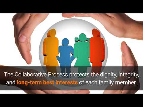 Collaborative Family Law Association St. Louis - Divorce…A Different Way, A Better Way