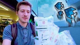 XXL Aquarium umgestaltet! (2.0 Update)