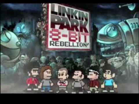 Linkin Park Blackbirds