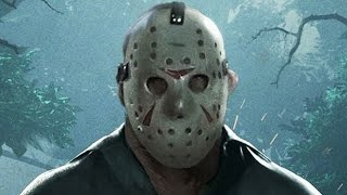 Friday the 13th Gameplay Demo E3 2016 (PS4/Xbox One/PC)