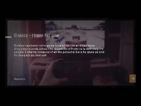Download Blacklez - I Have No one