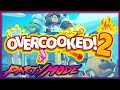 Kinda Funny Plays Overcooked 2! - Party Mode