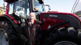 [en] - Valtra tractors - Lamma 2011