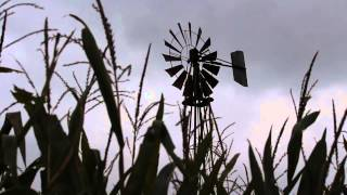 Underwood Windmill