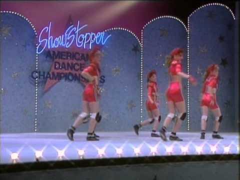 stopper 1990 East Coast Finals