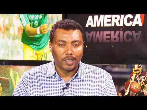 Sport America: The Great Ethiopian Run in Atlanta 2017! talaqu rucha beatelaneta!