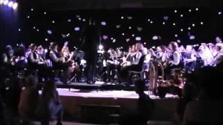 Harmonie EMM Koewacht - Roll Tide