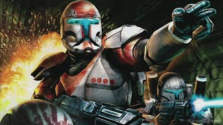 Star Wars Republic Commando - Xbox One X Gameplay