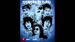 """""""Full Album"""" Slank - Generasi Biru"""
