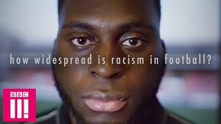How Widespread Is Racism In Football? | Shame In The Game