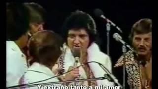 Elvis Presley Early Morning Rain subtitulado en español