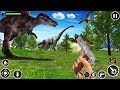 Dinosaur Hunter Free Android Gameplay HD