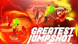 BEST JUMPSHOT FOR EVERY ARCHETYPE AFTER PATCH 9!  *MUST TRY* NBA 2K19