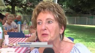 Maurepas : une guinguette pour les séniors à Magny-les-Hameaux