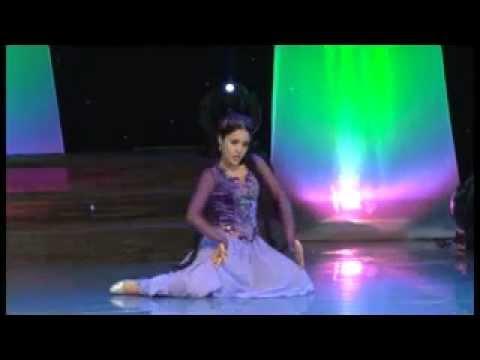 Видео: Уйгурский танец самый лучший