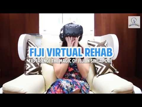 Fiji Virtual Rehab In Singapore