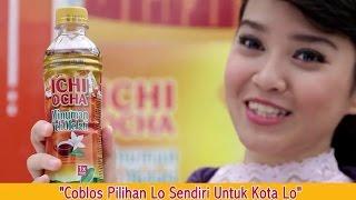 Iklan Teh Ichi Ocha - Pilkada 15s (2017)
