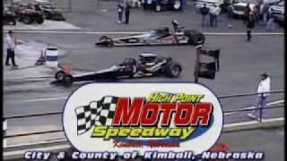 High Point Motor Speedway (Dream) Rev.wmv