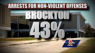 5 Investigates: Over-policing issue at Massachusetts schools?