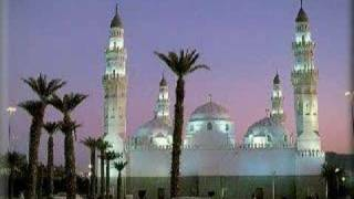 oh sweet madina my beloved madina!!