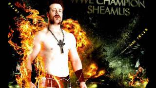 Sheamus Theme Song 2011- Written In My Face