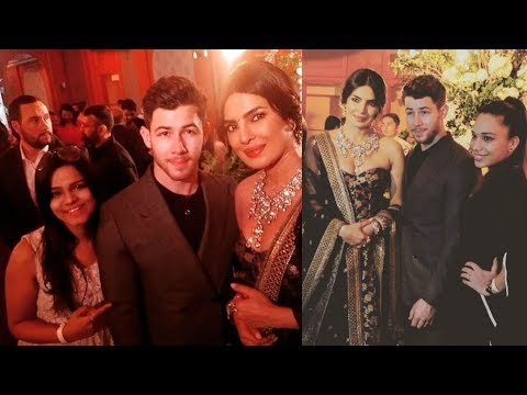 Inside Unseen moments of Priyanka Chopra and Nick Jonas