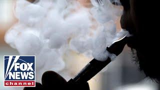 Gov. Cuomo Announces Ban On Flavored E-cigarettes In New York