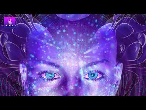 Awaken Your Psychic Abilities: Develop Your Psychic Powers | Increase Extra Sensory Perception