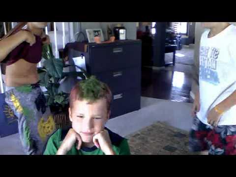 conner zeamer's Webcam Video from June 7, 2012 12:48 PM