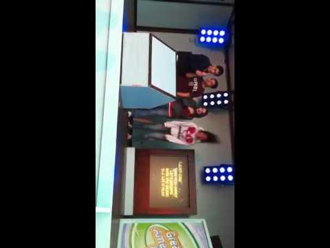 karaoke yay!