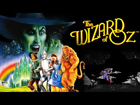 Short Hiatus Announcement & The Wizard of OZ (SNES) James and Mike Mondays – Cinemassacre