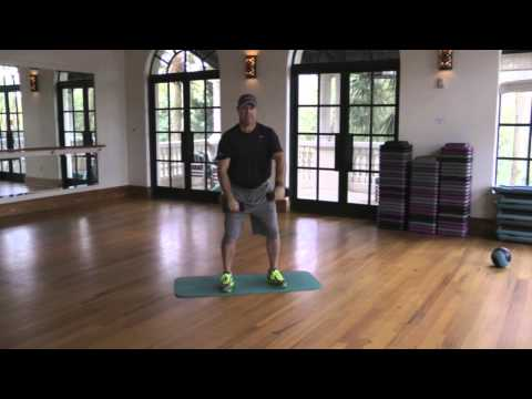 Three Great Golf Exercises to Help Your Shoulders