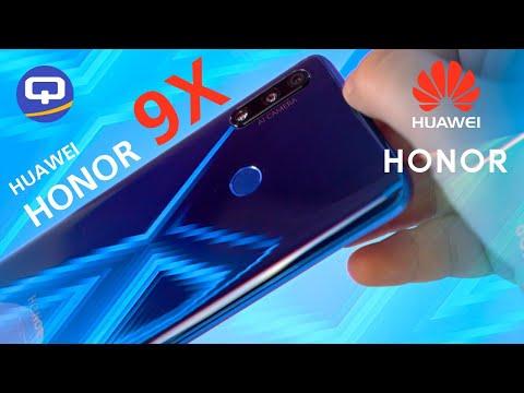 Huawei Honor 9X, обзор, что лучше взять вместо него. / QUKE.RU /