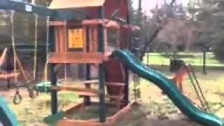Gorilla Swing Set Assembly Service In Dc Md Va By Furniture Assembly Experts Llc