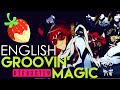 [Diebuster] Groovin' Magic (English Cover by Sapphire)