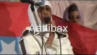 Rooda Afjano - gabay qiiro badan part1