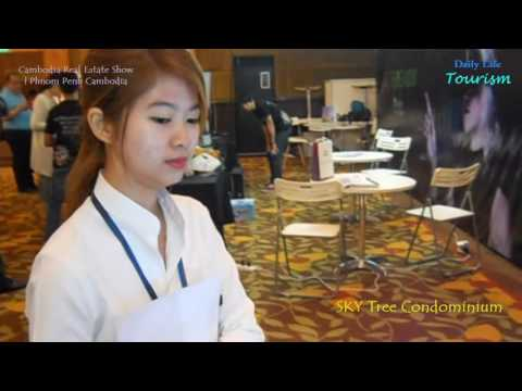 Amazing ! Cambodia Real Estate Project Show | Naga World Hot