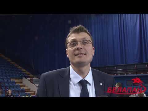 Белорусские баскетболисты победили португальцев в предквалификации ЧМ