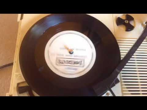 Unreleased 1965 -1966 Immediate Music Acetate by WARM SOUNDS - Mod / Beat !!!