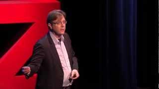 The Future of Academic Education: Ed Brinksma at TEDxZwolle